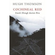Cochineal Red by Hugh Thomson