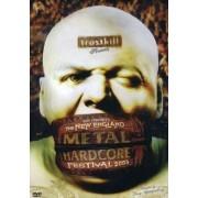 Artisti Diversi - New England Metal (0824953005192) (1 DVD)