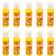 Pack 10 Géis Hot Banana Split 15ml Soft Love