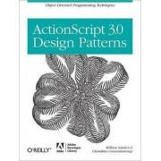 ActionScript 3.0 Design Patterns by Bill Sanders