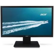 """Monitor VA LED Acer 27"""" V276HLCbmdpx, Full HD (1920 x 1080), VGA, DVI, DisplayPort, 6 ms (Negru)"""