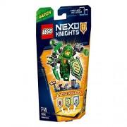 LEGO Nexoknights - 70332 - Aaron l'Ultime Chevalier