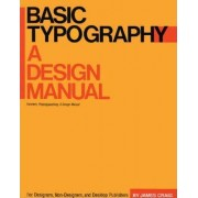 Basic Typography by James Craig