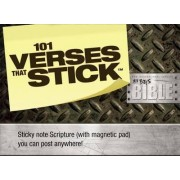 101 Verses That Stick for Boys: NIV Boys Bible by Zonderkidz