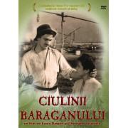 Florin Piersic,Ernest Maftei,Clody Bertola,Maria Tanase - Ciulinii Baraganului (DVD)