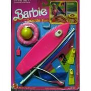 Barbie Seaside Fun Playset 1990