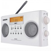 Digital Tuning Portable Stereo, Personal, Internet Radios