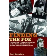 Finding the Foe by Andy Saunders