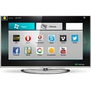"Hisense LEDN65XT780X3DS 65"" Full HD 3D SMART LED"