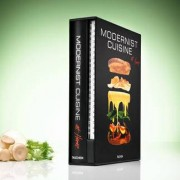 "Kochbuch ""Modernist Cuisine at Home"""