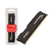 Hyperx Hx316lc10fb/8 Fury Memoria Desktop Gamer, Ddr3, 8gb
