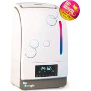 B-Digitale humi-Purifier. Luchtbevochtiger - luchtzuiveraar - aromaverstuiver in 1