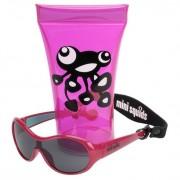 Mini Squids Children Sunglasses 0-2 years Dark Pink