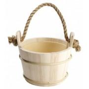 Tylo Sauna Classic Sauna Bucket by Tylo