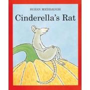 Cinderella's Rat by Maddaugh