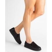 Have2have Slip In Sneakers, Frida Svart 5/38