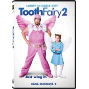 The tooth fairy 2 DVD 2012