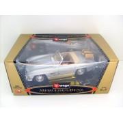 Bburago 1:18th Gold Collection: Mercedes Benz 300 Sl Touring (1957)