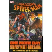 Spider-man: One More Day by Joe Quesada