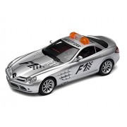 Superslot - Slot car Mercedes Benz SLR McLaren (Hornby S2756)