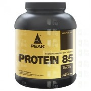 Peak Protein 85 fehérjepor - 2260 g