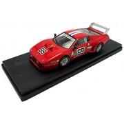 Best Model - Modelo a escala (4x10x4 cm) (9297)
