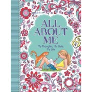 All About Me by Ellen Bailey