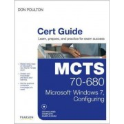 MCTS 70-680 Cert Guide by Don Poulton