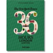 36 Hours: London & Beyond by New York Times