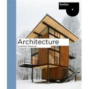Architecture by Geoffrey Makstutis