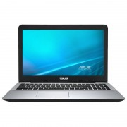 Laptop Asus K555UB-DM026D 15.6 inch Full HD Intel i7-6500U 4GB DDR3 1TB HDD nVidia GeForce 940M 2GB Black