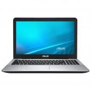 Laptop Asus K555UB-DM026D 15.6 inch Full HD Intel i7-6500U 4GB DDR3 1TB HDD nVidia GeForce 940M 2GB Black
