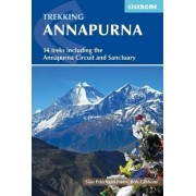 Annapurna by Sian Pritchard-Jones