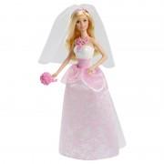 Boneca Barbie Noiva Fairy - Mattel