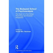The Budapest School of Psychoanalysis: The Origin of a Two-Person Psychology and Emphatic Perspective