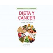 Libro Dieta y cancer. Udo Renzenbrink