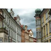 4 nap, 2 fő részére reggeli, korlátlan wellness: Top Hotel Praha***