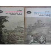 Anii De Drumetie Ai Lui Wilhelm Meister Vol.1-2 - Goethe