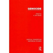 Genocide by A. Dirk Moses