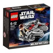 Lego Star Wars Millennium Falcon, Multi Color