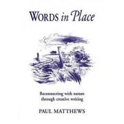 Words in Place by Paul Matthews