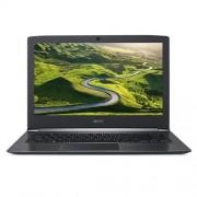 """Acer Aspire S13 S5-371-562G i5-6200U(2.80GHz) 8GB 256GB SSD 13.3"""" FHD IPS Win10 čierna 2r"""