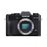 Fujifilm X-T10 body czarny + karta Sandisk 16 GB 80MB/s GRATIS CASHBACK 430 zł Dostawa GRATIS!