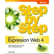 Microsoft Expression Web 4 Step by Step by Chris Leeds