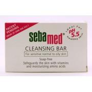 Sebamed Cleansing Bar Sapun Dermatologic