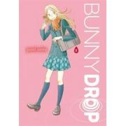 Bunny Drop, Vol. 8 by Yumi Unita