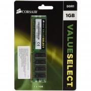 Corsair 1GB (1x1GB) DDR 333 MHz (PC 2700) Desktop Memory (VS1GB333)