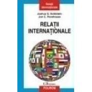 Relatii internationale - Joshua S. Goldstein Jon C. Pevehouse