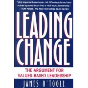 Leading Change: Ballentine Books Edition by James O'Toole