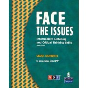 Face the Issues by Carol Numrich